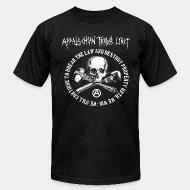 Produit local Appalachian Terror Unit - We will continue to break the law and destroy property until we win
