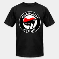 Produit local Anarchist action