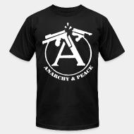 Produit local Anarchy & peace
