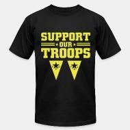 Produit local Support our troops! YPJ/YPG