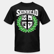 Produit local Skinhead