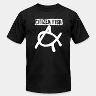 Produit local Citizen Fish