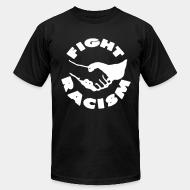 Produit local Fight racism