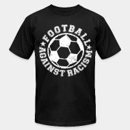 Produit local Football against racism