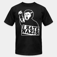 Produit local I hate nazis