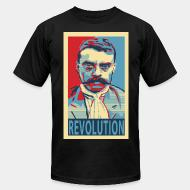 Produit local Revolution (Emiliano Zapata)