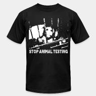 Produit local Stop animal testing