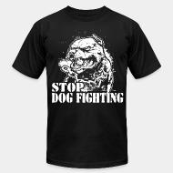 Produit local Stop dog fighting