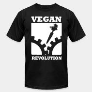 Produit local Vegan revolution