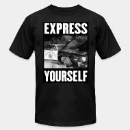 Produit local Express yourself