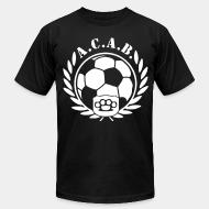 Produit local A.C.A.B. Football