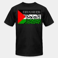 Produit local Free Palestine!