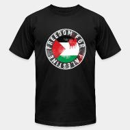 Produit local Freedom for palestine