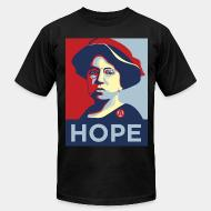 Produit local Hope (Emma Goldman)