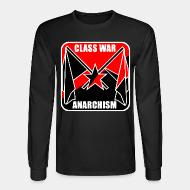 Manches longues Class war anarchism