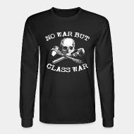 Manches longues No war but class war