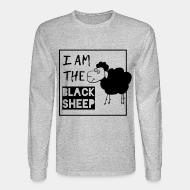 Manches longues I am the black sheep