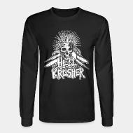 Manches longues HellKrusher