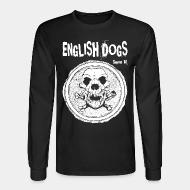 Manches longues English Dogs - Since 81