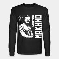 Manches longues Nestor Makhno