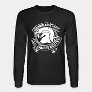 Manches longues Skinhead antifascist