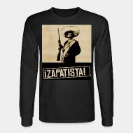 Manches longues Zapatista!