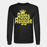 Manches longues Roots reggae