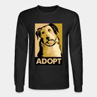 Manches longues Adopt