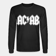 Manches longues ACAB ACDC