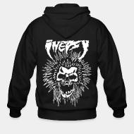Sweat zippé Inepsy