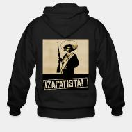 Sweat zippé Zapatista!