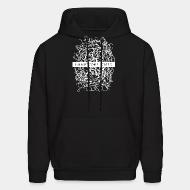Sweat (Hoodie) I'm not complicated