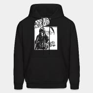 Hoodie sweatshirt Anti Cimex - i'll buy all the uranium you've got