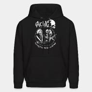Sweat (Hoodie) Acidez - Revolution is my destiny