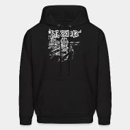 Sweat (Hoodie) Disorder - Pain headache depression