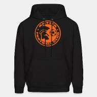 Sweat (Hoodie) Antifa football club