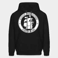 Hoodie sweatshirt Illegal immigration started in 1492