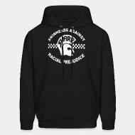 Sweat (Hoodie) SHARP Skinheads Against Racial Prejudice