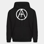 Hoodie sweatshirt ALF - Animal Liberation Front