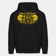 Sweat (Hoodie) Rocksteady SKA and early reggae