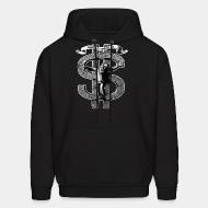 Sweat (Hoodie) Work buy consume die