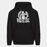 Sweat (Hoodie) Working Class Skinhead