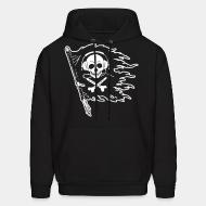 Sweat (Hoodie) Pirate