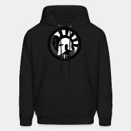 Sweat (Hoodie) SHARP (Skinheads Against Racial Prejudices)