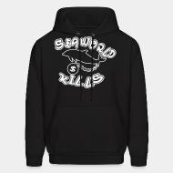 Sweat (Hoodie) Seaworld kills