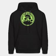 Sweat (Hoodie) Save the rainforest