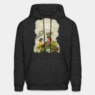 Sweat (Hoodie) Polluted world