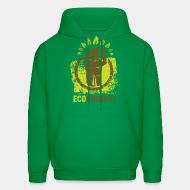 Sweat (Hoodie) Ecoprotest