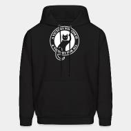 Hoodie sweatshirt A victory for one is a victory for all