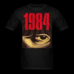 1984 (George Orwell) Politics - Anarchism - Anti-capitalism - Libertarian - Communism - Revolution - Anarchy - Anti-government - Anti-state